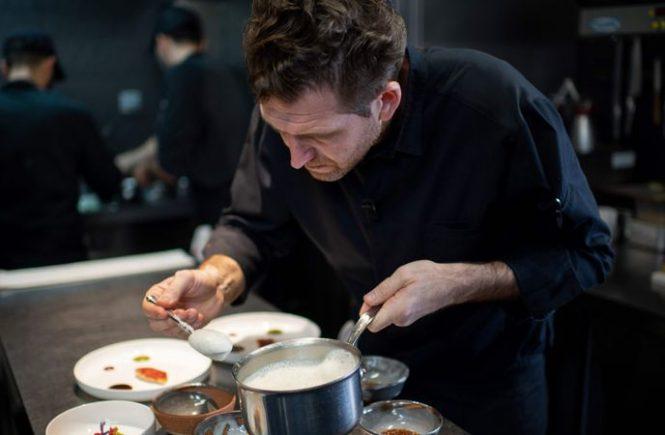 Trotz geschlossener Restaurants: Michelin vergibt Sterne