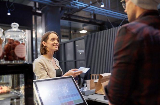 Die Kasse im Gastgewerbe: Unternehmer müssen die Vorschriften kennen