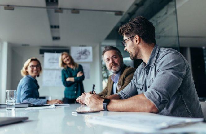 Attraktivitätssteigerung für Mitarbeiter durch finanzielle Zusatzleistungen