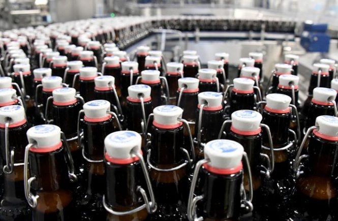 Trotz Corona bleibt Absatz bei Flensburger Brauerei stabil