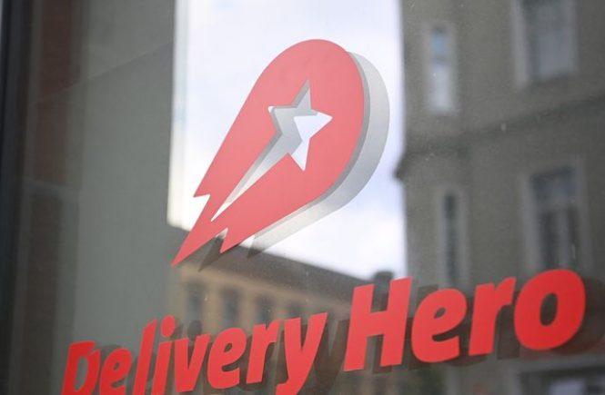Delivery Hero profitiert weiter von Bestellboom