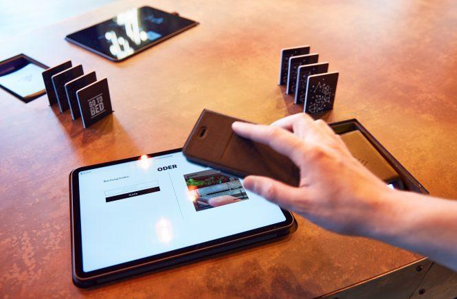 Re-Start smart & safe – Lindner setzt als erste Hotelgruppe die App luca ein