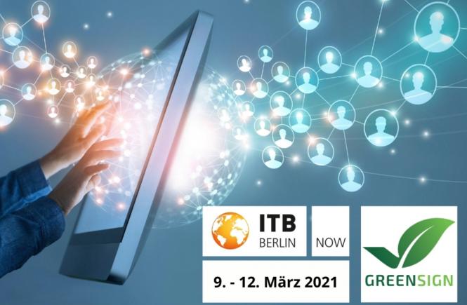 ITB 2021 – InfraCert verspricht spannende digitale GreenSign Events