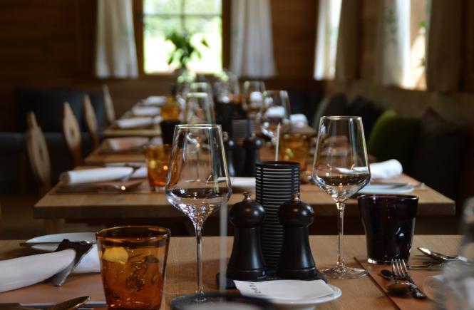 Gastronomie in der Krise: Moderne Lösungen sind gefragt