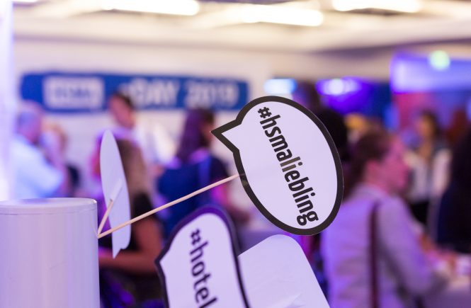 HSMA Deutschland e.V. unterstützt Hotels mit MICE & Sales Workshop für den Restart