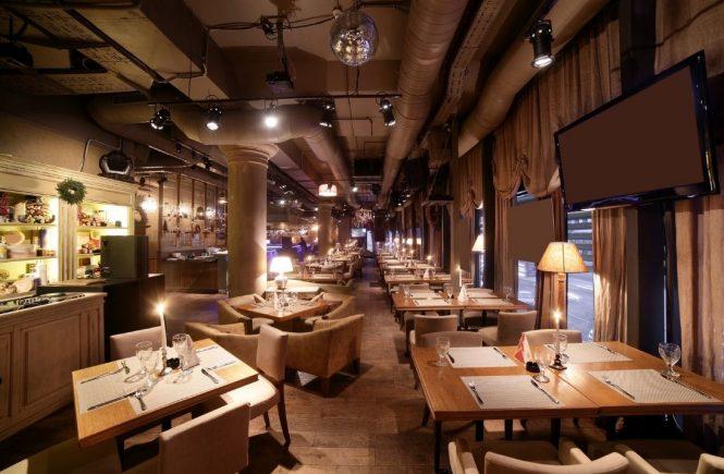 Frankfurter Gastro-Betriebe leuchten grün