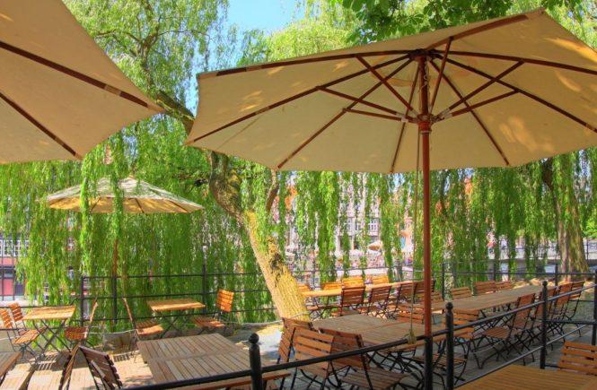 DEHOGA fordert einen konkreten Fahrplan für Restaurants und Hotels sowie Gleichbehandlung mit anderen Branchen