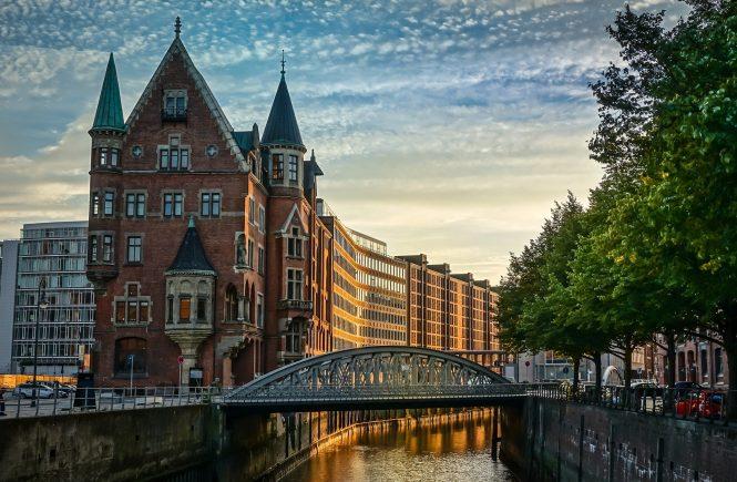 ALLOCABO – Das Tor zu den Tagungshotels in Hamburg