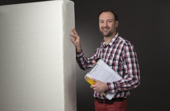 Swissfeel bringt Thema der Abfallvermeidung bei Hotelmatratzen an die Hochschulen.