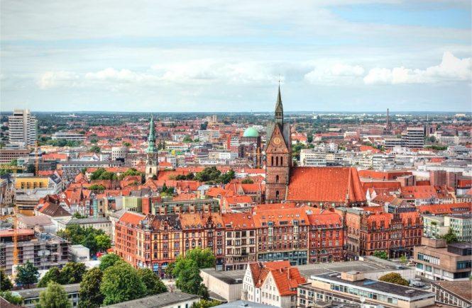 Tagungshotels in Hannover suchen, finden, buchen ✓