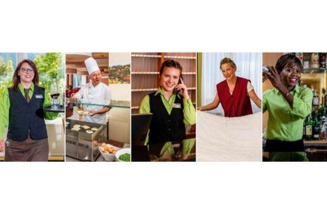 AHORN Hotels & Resorts als einer der besten Arbeitgeber 2021 ausgezeichnet