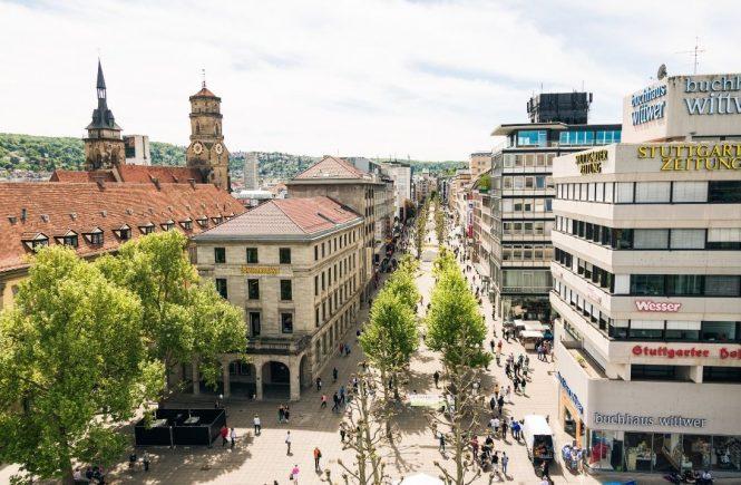 Tagungshotels in Stuttgart suchen, finden und buchen
