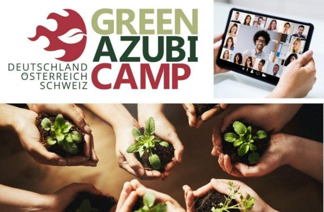 InfraCert veranstaltet erstes Green Azubi Camp