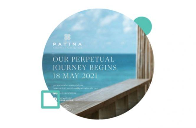 PATINA Maldives, Fari Islands: Eröffnung der brandneuen Lifestylemarke