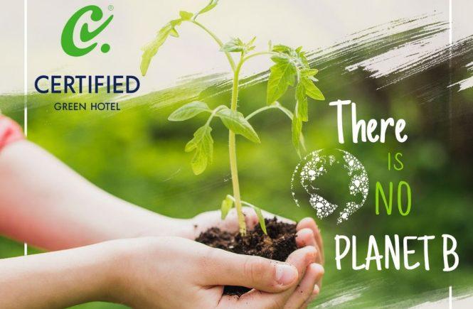 Klimaschutz & Nachhaltigkeit in der Hotellerie