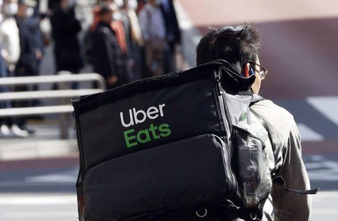 Uber bringt Essenlieferdienst Eats nach Deutschland