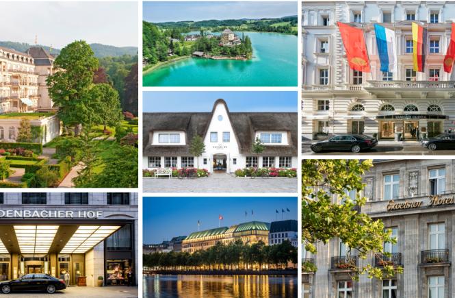 Re-Start der Hotellerie: Die Häuser der Selektion Deutscher Luxushotels sind bereit