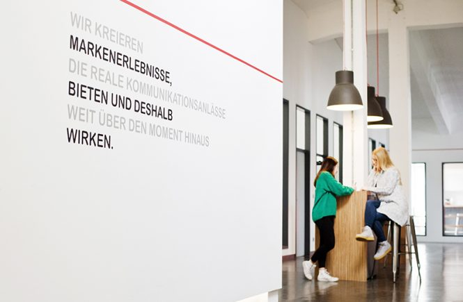 Projektmanager Event (m/w/d) bei EAST END
