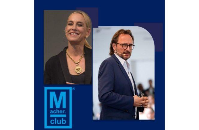 Office Allrounder/-in (m/w/d) bei Macher-Club GmbH
