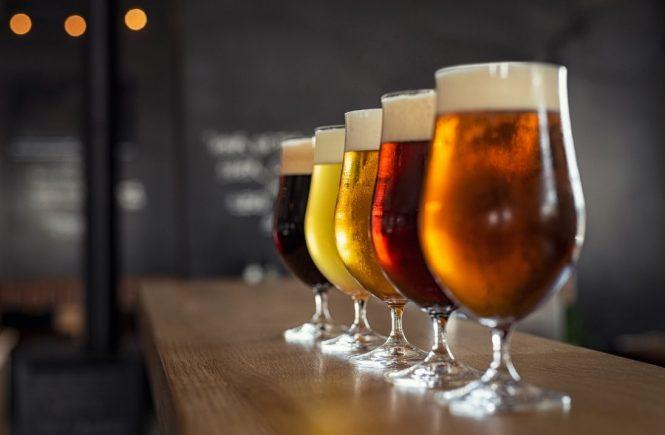 Becks, Astra, Flens und Co: Warnstreiks bei Brauereien