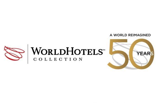 WorldHotels: Brand Refresh zum 50-jährigen Jubiläum