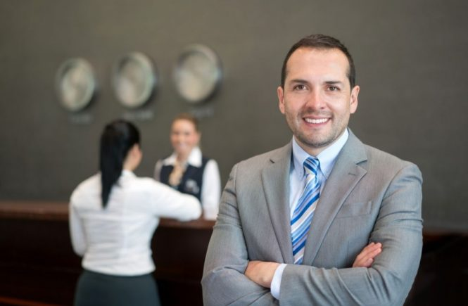 Warenkreditversicherung für Hoteliers: Produkt zur Absicherung von Forderungsausfällen