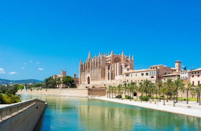Beliebte Tagungshotels auf Mallorca online vergleichen & buchen!