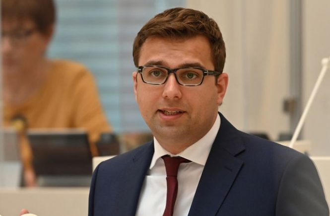 SPD-Fraktion in Brandenburg rechnet mit offenen Hotels zu Sommerferien