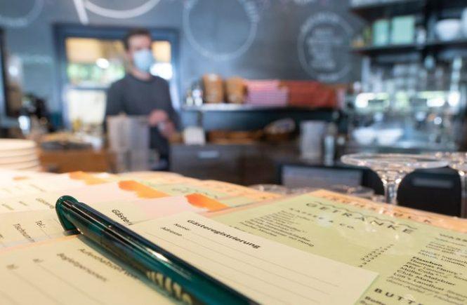 Gastwirte fordern: Ende der Testpflicht für Restaurants