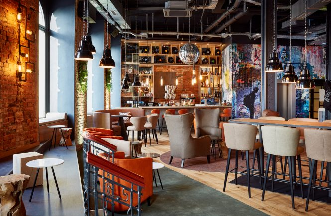 """mamas tapas"""" wird neues Pop-up-Restaurant im me and all hotel hannover"""