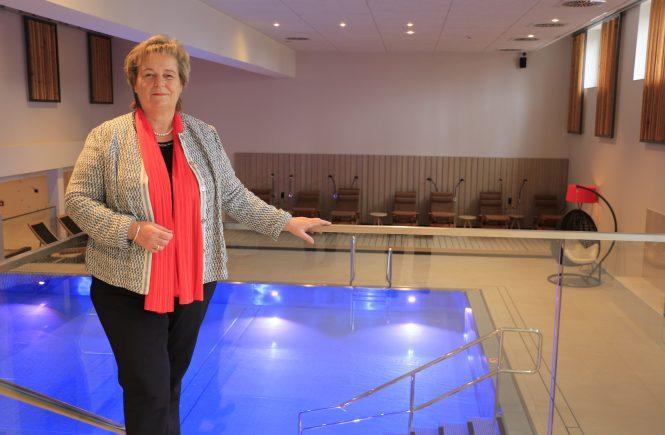 Das Kongresshotel Potsdam freut sich auf seine Gäste