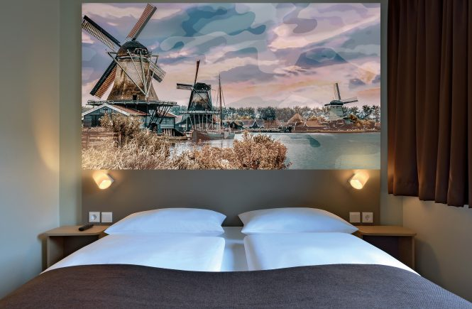 Internationale Expansion - B&B HOTELS eröffnet erstes Hotel in den Niederlanden