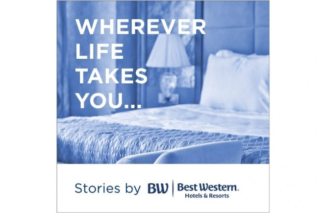 Erstes Podcast-Format von BWH Hotel Group Central Europe