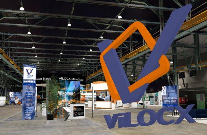 Erfolgreiche Kick-Off-Veranstaltung der ViLOCX-Messeplattform