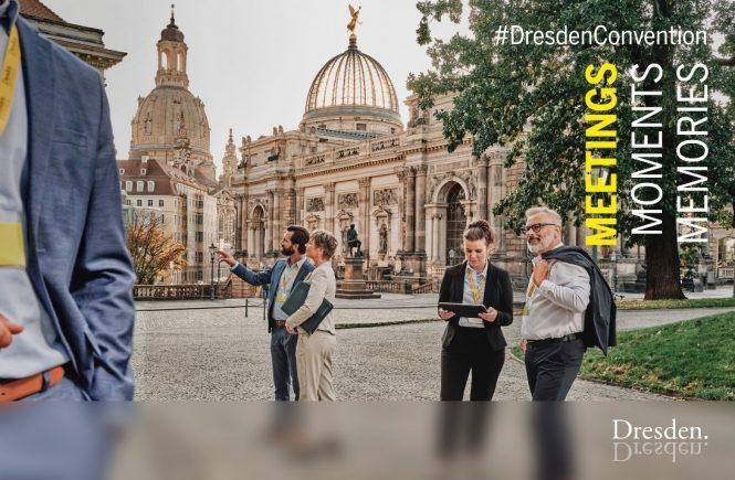 Manager MICE-Marketing (m/w/d) bei Dresden Marketing