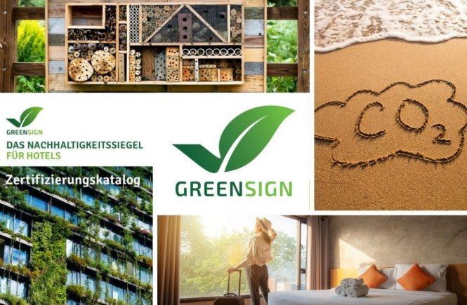 GreenSign 4.0 – Nachhaltigkeitsstandards im Tourismus entwickeln sich weiter