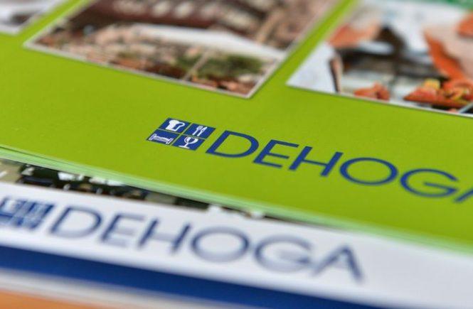 DEHOGA: Hotels vor Wiederöffnung sehr gefragt