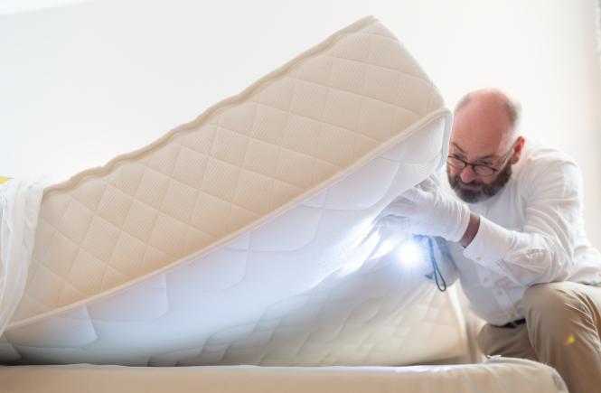 Schlafen-Spezial: Das Betten-Abitur für die Hotellerie