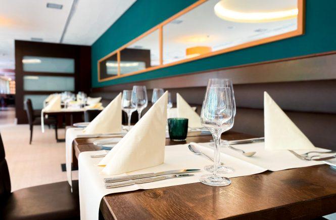 """Neues Restaurant """"Senses"""" erweitert kulinarisches Angebot im Dolce"""