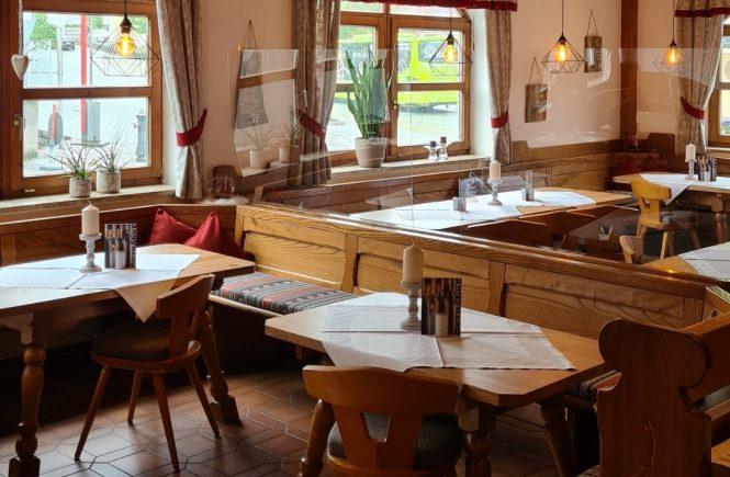Frischer Glanz im Best Western Hotel Antoniushof