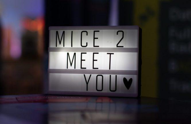 Der neue Podcast von MEET GERMANY: MICE 2 MEET YOU