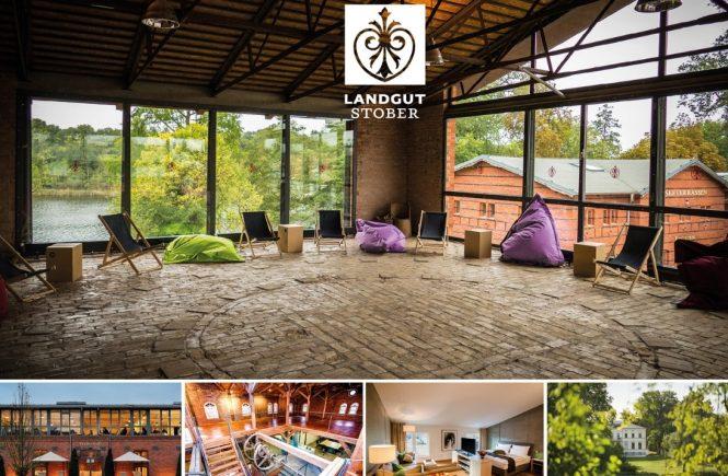 Klimapositives Landgut Stober wiederholt als Europas grünstes Hotel ausgezeichnet