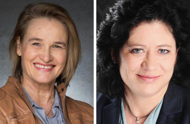 Seit 1. Juli verstärken zwei neue Mitarbeiterinnen den VDVO an entscheidenden Schnittstellen in den Bereichen interne und externe Kommunikation sowie Mitgliederbetreuung und Finanzen.
