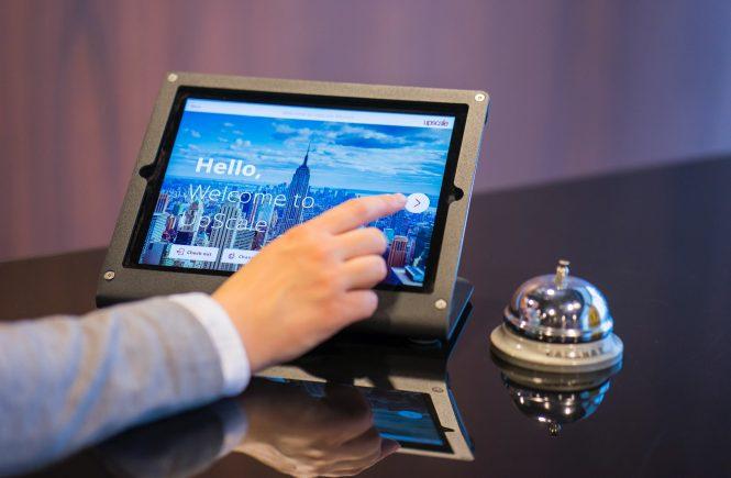 Digitalisierung im Hotel: Wie weit ist die Technik?