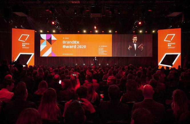 BrandEx Award 2022: Der Countdown läuft