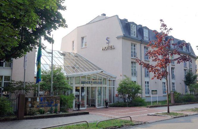 Hotel am Schlosspark in Gotha erhält die volle Punktzahl
