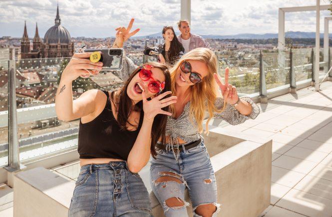 Accor Lifestyle-Marke JO&JOE jetzt auch in Wien