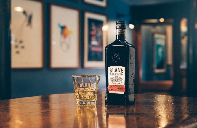 Brown-Forman Deutschland launcht Slane Irish Whiskey