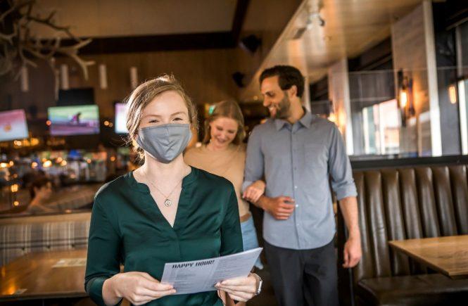Dehoga klagt über Mitarbeitermangel in der Gastronomie