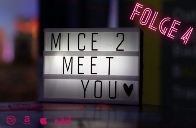 Podcast von MEET GERMANY: MICE 2 MEET YOU